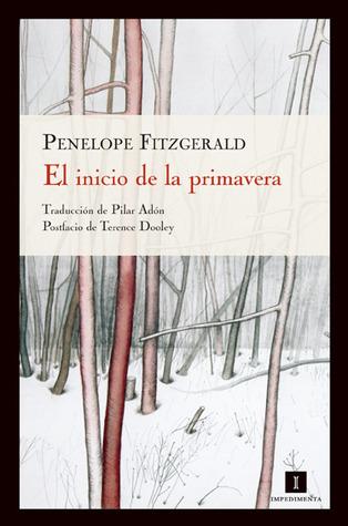 El inicio de la primavera Penelope Fitzgerald