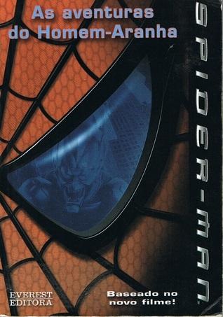 As Aventuras do Homem-Aranha Michael Teitelbaum