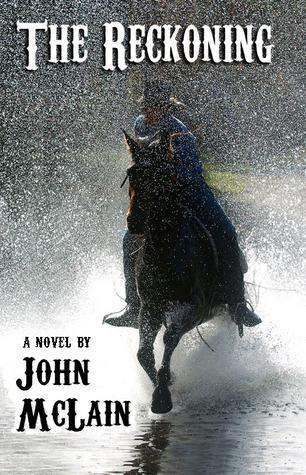 The Reckoning John McLain