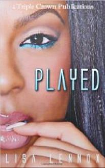 Played Lisa Lennox