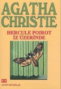 Hercule Poirot İz Üzerinde  by  Agatha Christie