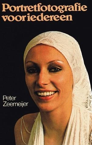 Portretfotografie voor iedereen Peter Zeemeijer