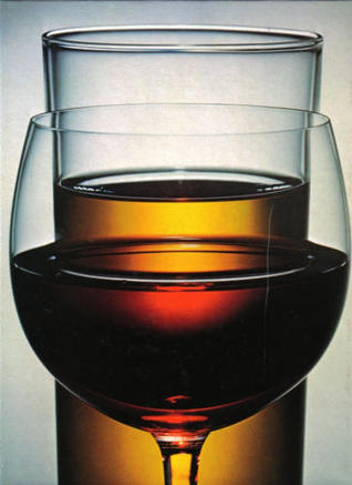Wines and Spirits  by  Alec Waugh