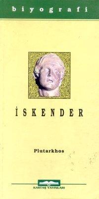 Büyük İskender  by  Plutarch