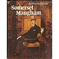 Somerset Maugham  by  Anthony   Curtis