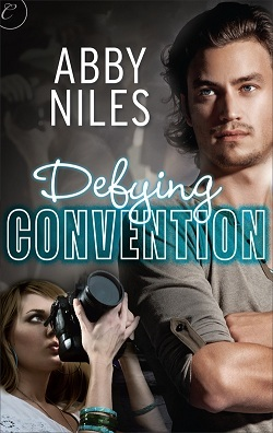 Defying Convention  by  Abby Niles
