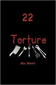 22  by  Mia Moore