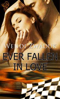 Ever Fallen In Love  by  Wendi Zwaduk