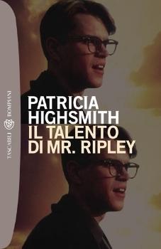 Il talento di Mr. Ripley  by  Patricia Highsmith