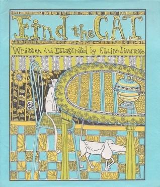 Find the Cat Elaine Livermore