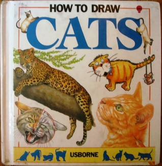 How to Draw Cats  by  Carolyn B. Mitchell
