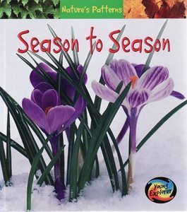 Season to Season Anita Ganeri