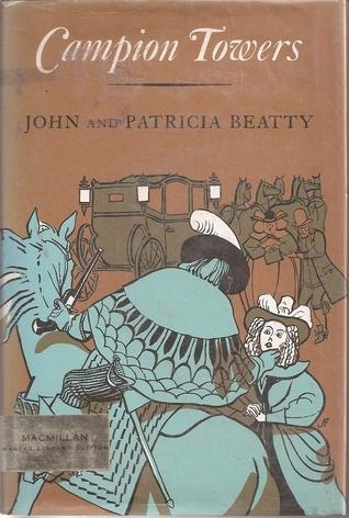 Campion Towers John  Beatty