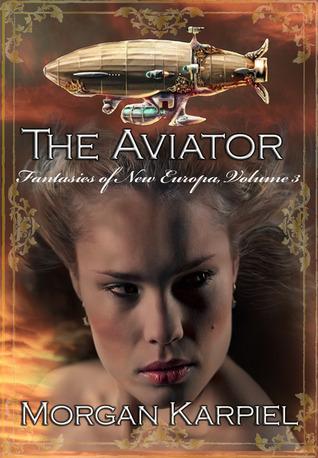 The Aviator  by  Morgan Karpiel
