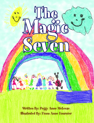 The Magic Seven  by  Peggy Anne McLeese