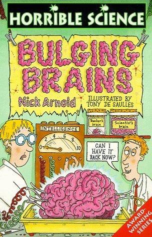 Bulging Brains Nick Arnold