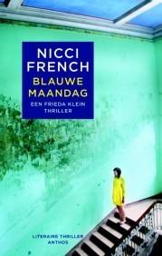 Blauwe maandag (Frieda Klein #1) Nicci French
