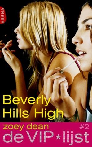 Beverly Hills High (de Viplijst #2)  by  Zoey Dean
