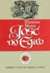 José no Egipto  by  Thomas Mann