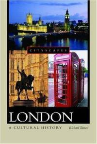 London in the 1890s: A Cultural History  by  Karl E. Beckson
