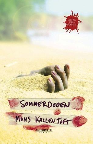 Sommerdøden  by  Mons Kallentoft