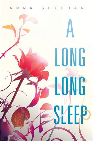 A Long, Long Sleep Anna Sheehan