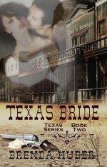Texas Bride (Texas, #2) Brenda Huber