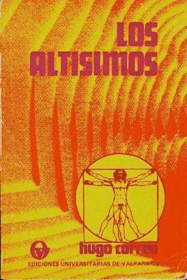 Los Altísimos  by  Hugo Correa