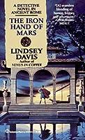 Eisenhand  (Marcus Didius Falco #4) Lindsey Davis