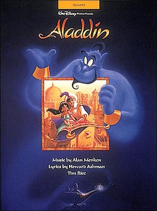 Aladdin: Trumpet Alan Menken
