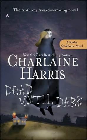 Grave Sight Charlaine Harris