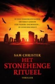 Het Stonehenge Ritueel  by  Sam Christer