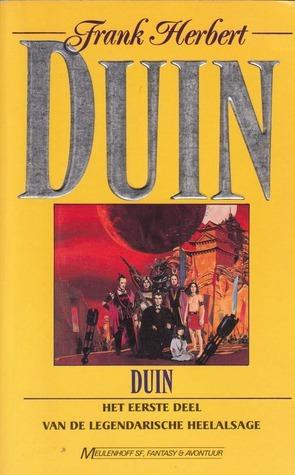 Duin (Duin, #1) Frank Herbert
