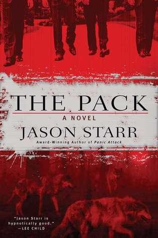 Lights Out Jason Starr