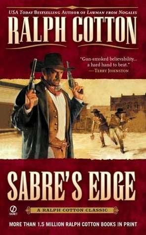 Sabres Edge Ralph Cotton