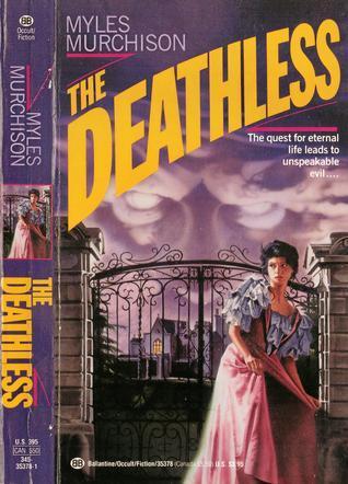 The Deathless Myles Murchison