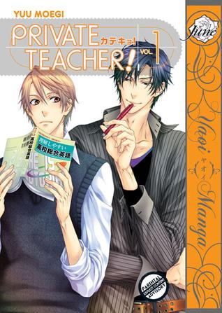 Private Teacher! 1 Yuu Moegi