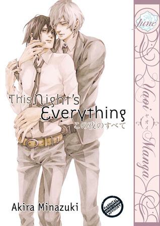 This Nights Everything Akira Minazuki