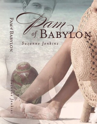 Pam of Babylon Suzanne Jenkins