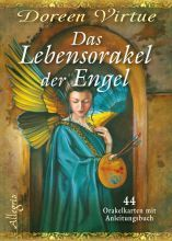 Das Lebensorakel der Engel Doreen Virtue