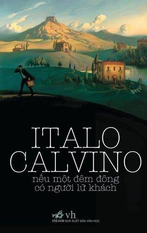 Nếu một đêm Đông có Người lữ khách Italo Calvino