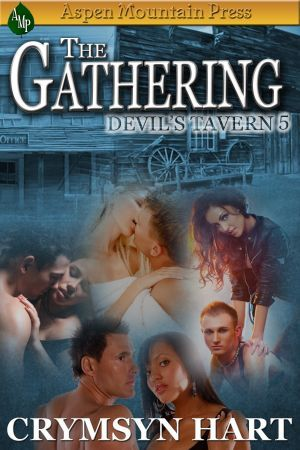 The Gathering (Devils Tavern, #5)  by  Crymsyn Hart