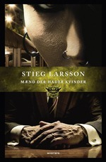 Mænd der hader kvinder (Millenium #1) Stieg Larsson