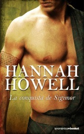La Conquista De Sigimor Hannah Howell