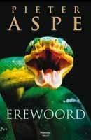 Erewoord  by  Pieter Aspe