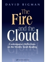 The Fire and the Cloud: Contemporary Reflections on the Weekly Torah Reading  by  David Bigman