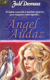 Ángel audaz  by  Jude Deveraux