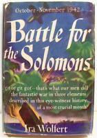 Battle for the Solomons Ira Wolfert