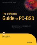 Beginning PC-BSD  by  Dru Lavigne