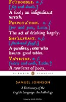 Dictionary Of The English Language  by  Samuel Johnson